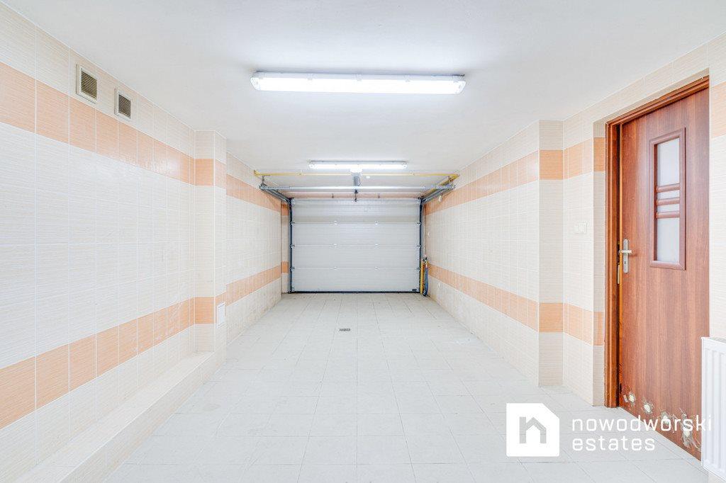 Mieszkanie na sprzedaż Warszawa, Mokotów, Podbipięty  323m2 Foto 9