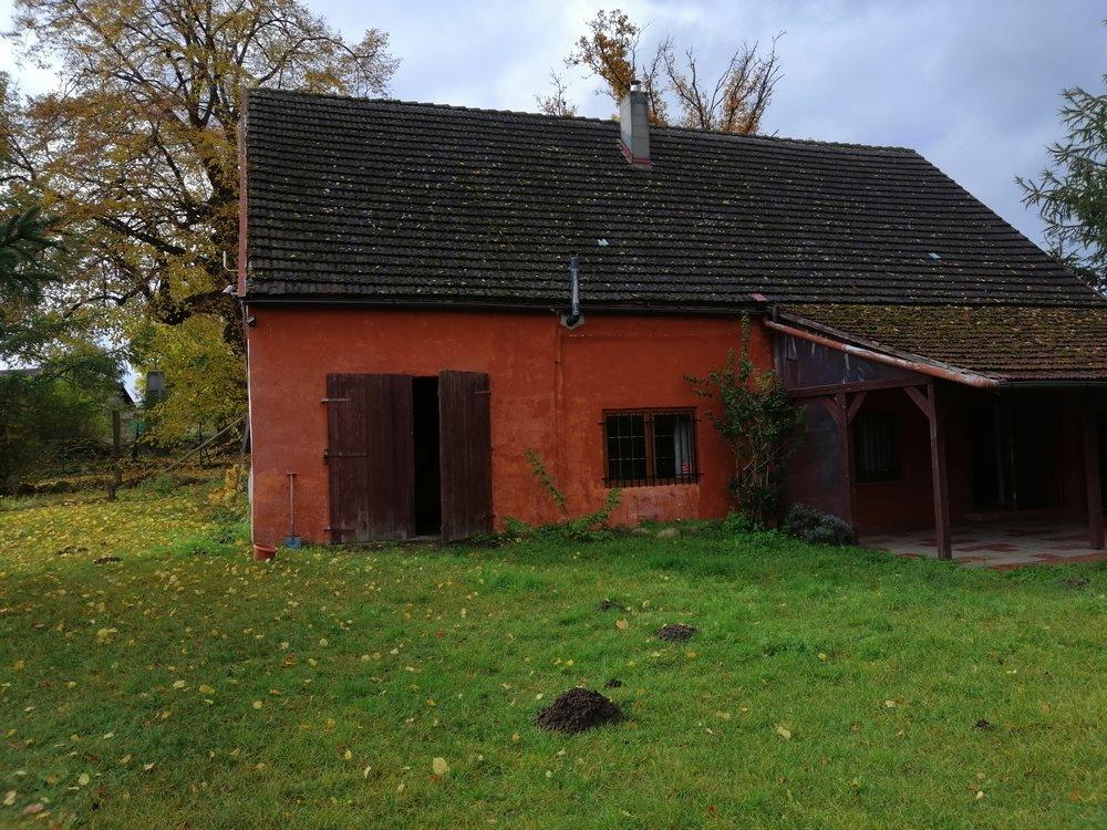 Dom na sprzedaż Szadzko  120m2 Foto 2