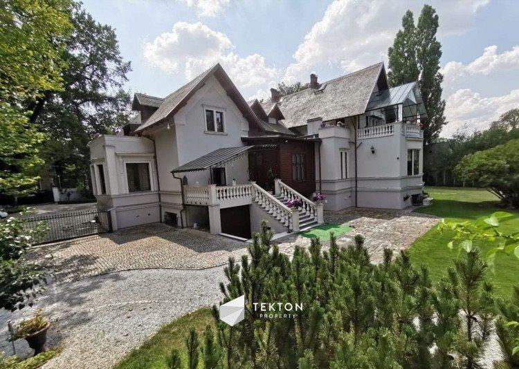 Dom na sprzedaż Wrocław, Leśnica, Jana Rubczaka  800m2 Foto 3