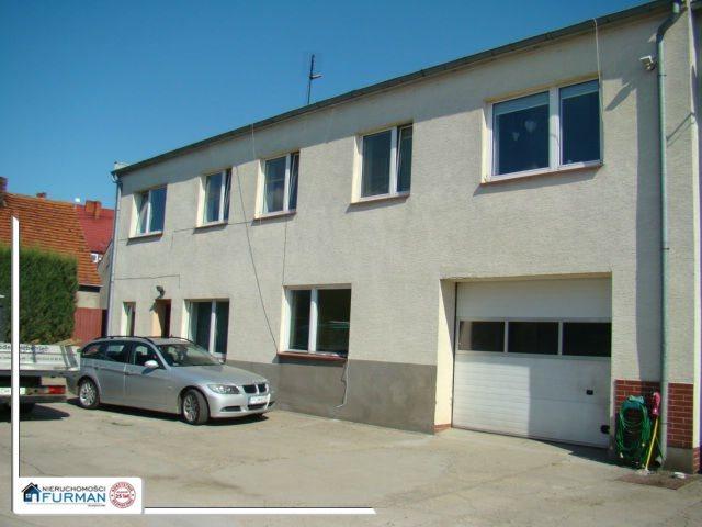 Dom na sprzedaż Chodzież  709m2 Foto 2
