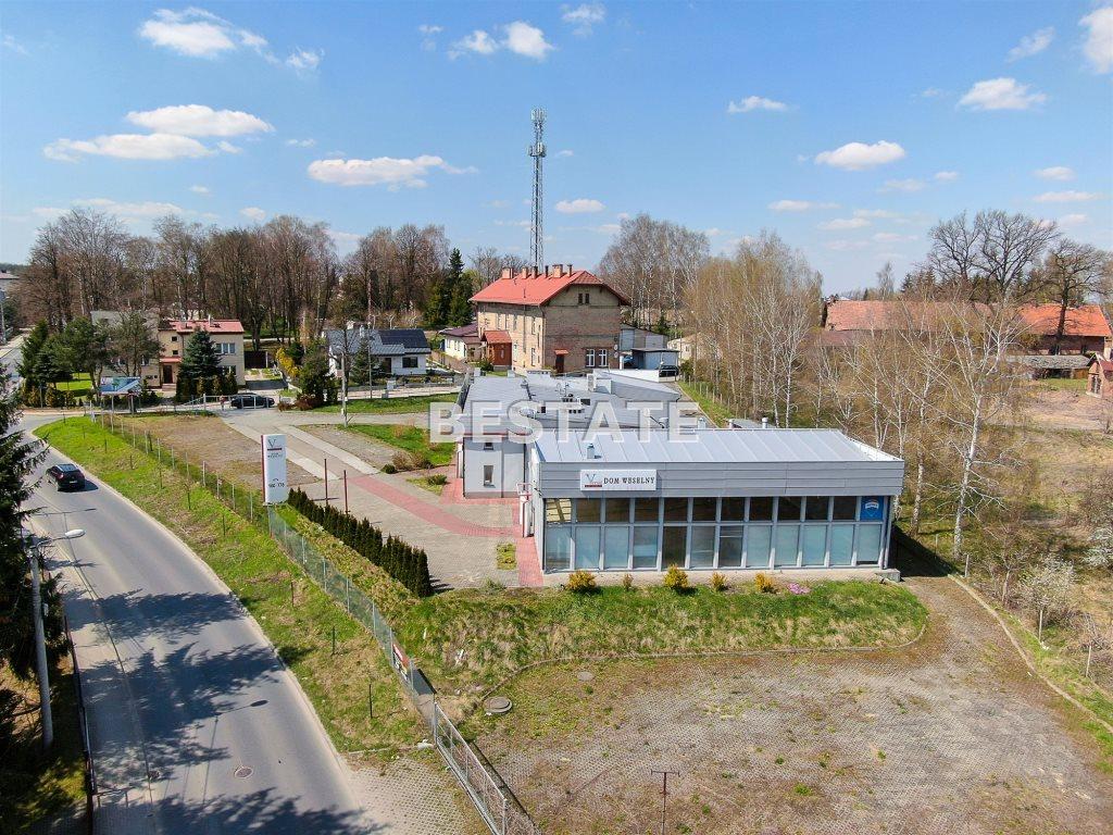 Lokal użytkowy na sprzedaż Tarnów  938m2 Foto 1
