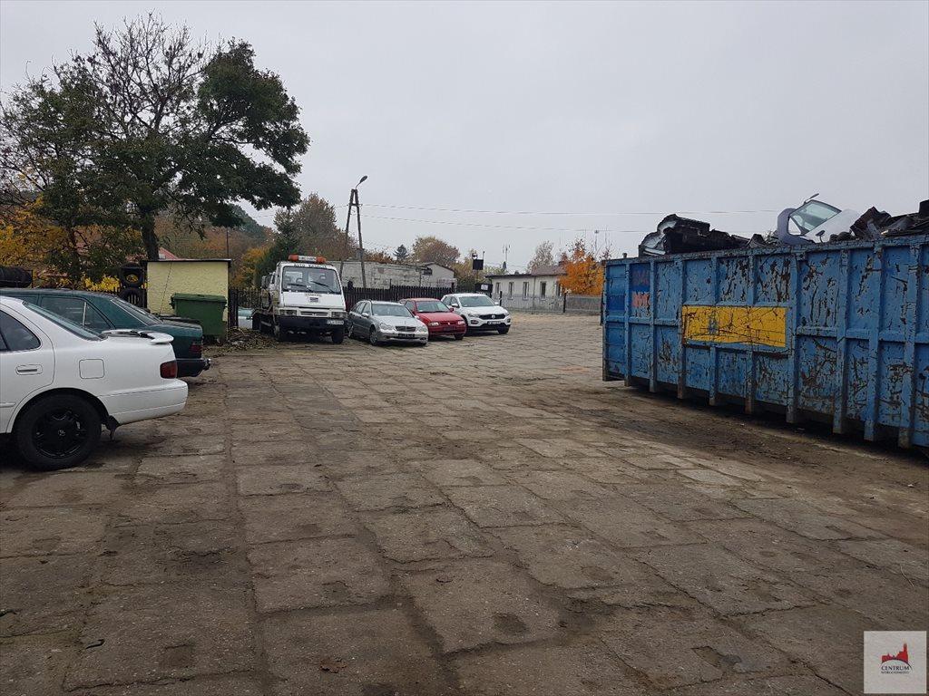 Lokal użytkowy na sprzedaż Kikół  3469m2 Foto 4