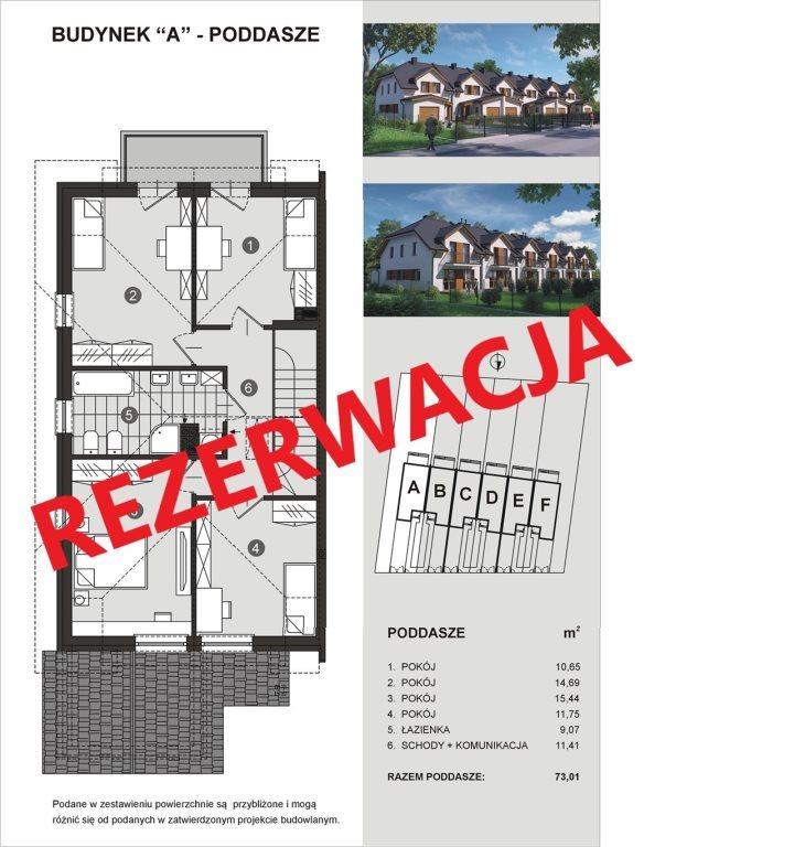 Dom na sprzedaż Grabówka  156m2 Foto 2