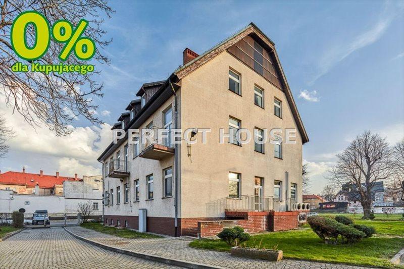 Lokal użytkowy na sprzedaż Bielawa, Żeromskiego  2306m2 Foto 9