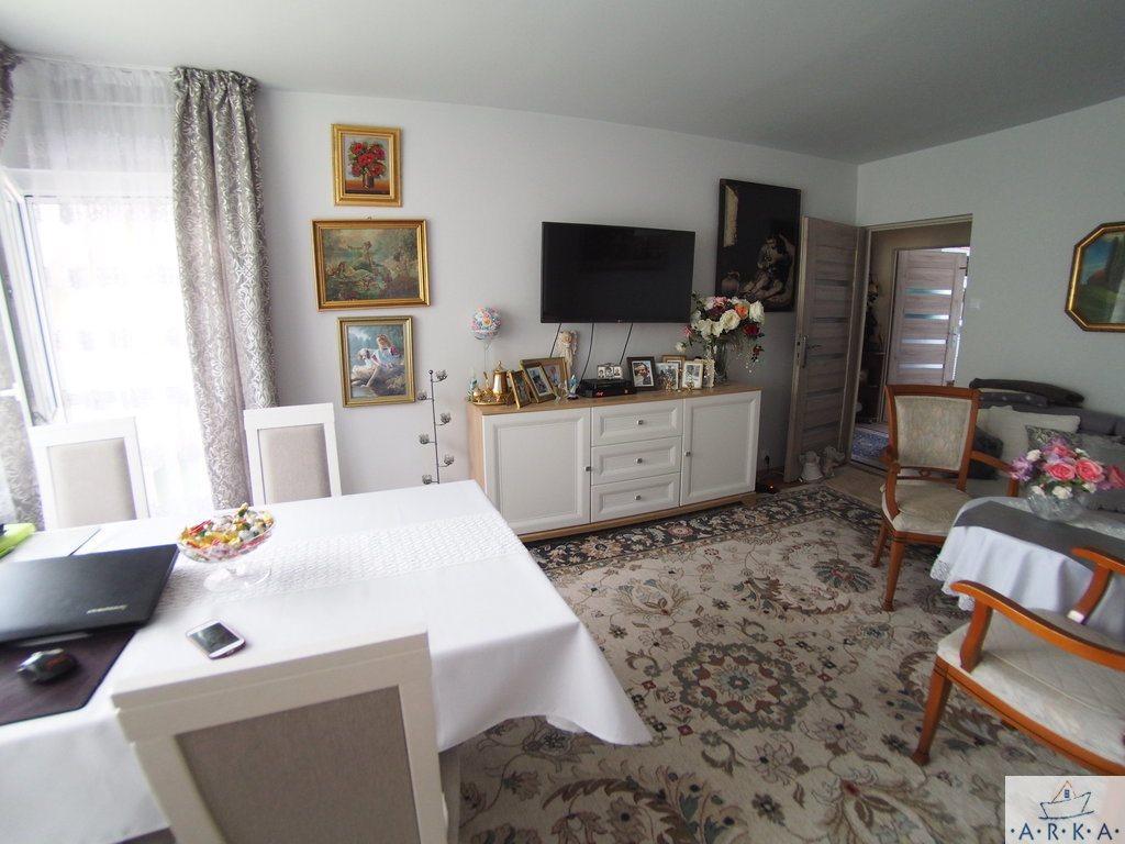 Mieszkanie czteropokojowe  na sprzedaż Dziwnówek, 1 Maja  67m2 Foto 4