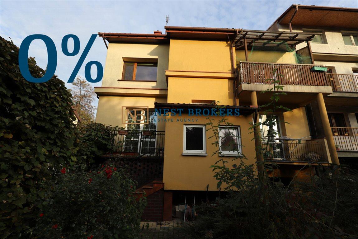 Dom na sprzedaż Kraków, Grzegórzki, Ostatnia  280m2 Foto 3