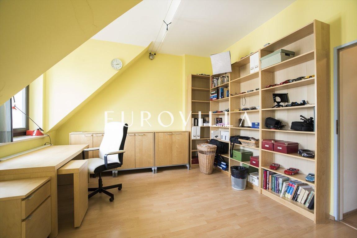 Mieszkanie na sprzedaż Warszawa, Ursynów Kabaty, Romualda Mielczarskiego  196m2 Foto 11