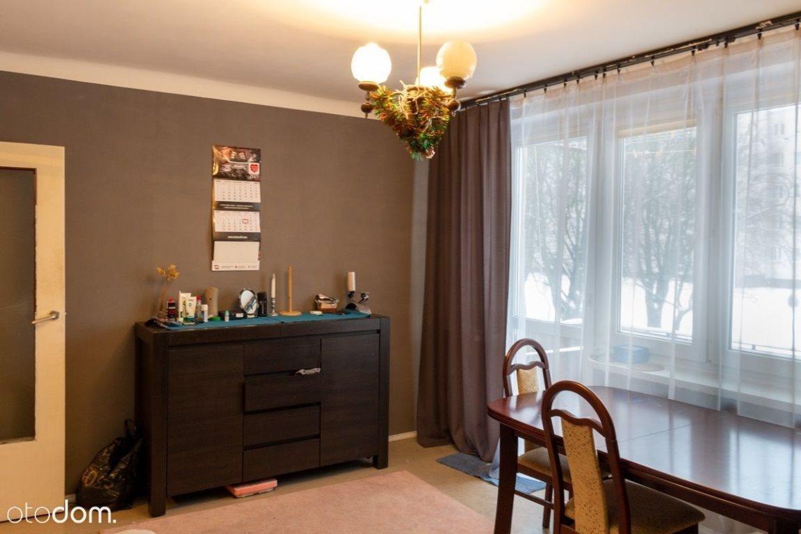 Mieszkanie trzypokojowe na sprzedaż Kielce, Bocianek  59m2 Foto 2