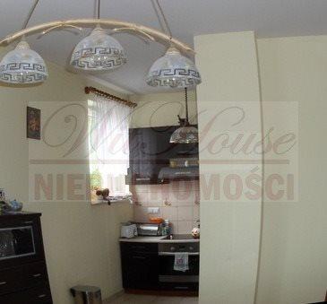 Mieszkanie dwupokojowe na sprzedaż Grodzisk Mazowiecki, Rumiankowa  41m2 Foto 2