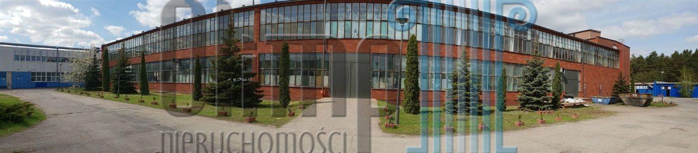 Magazyn na sprzedaż Bydgoszcz, Glinki  2549m2 Foto 2