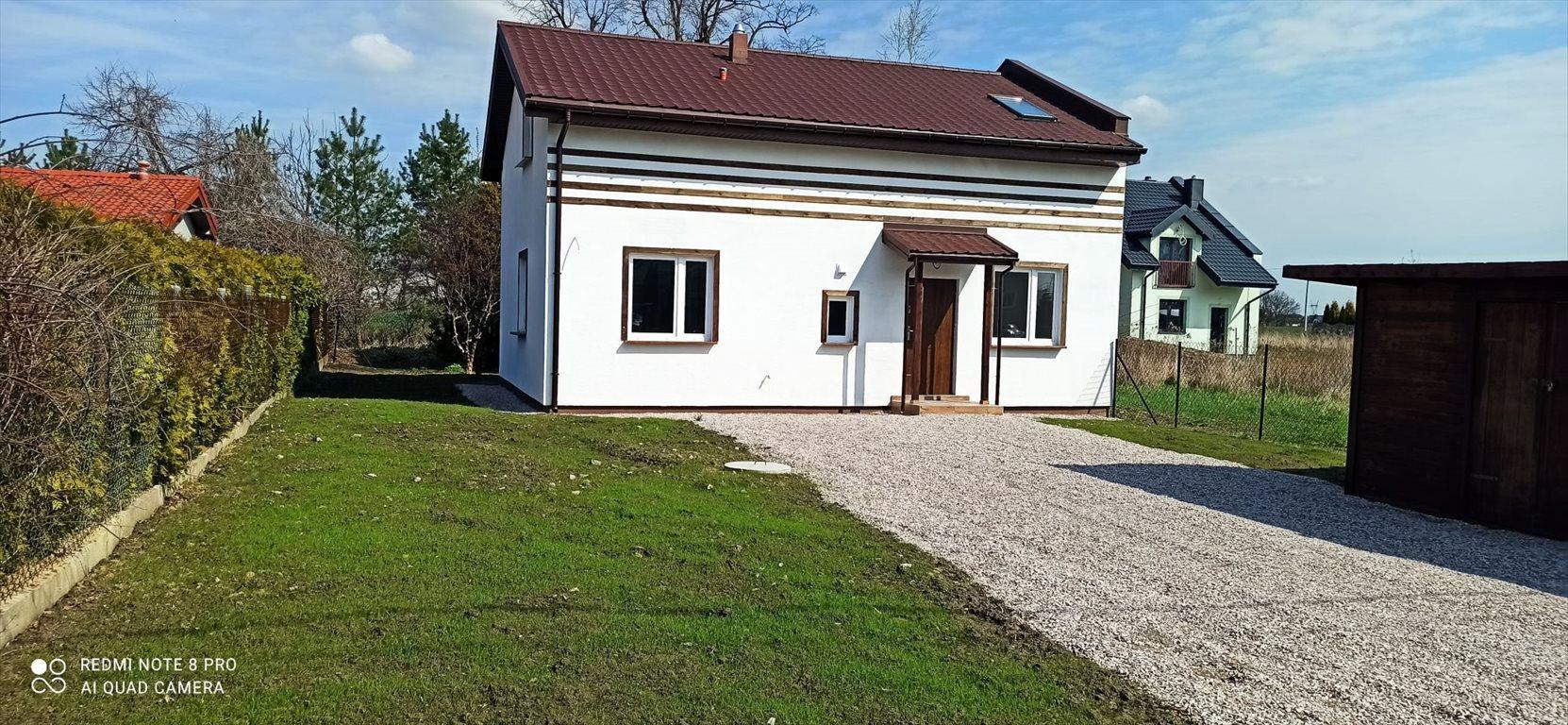 Dom na sprzedaż Ożarów Mazowiecki, Wolskie, Wolskie  145m2 Foto 1