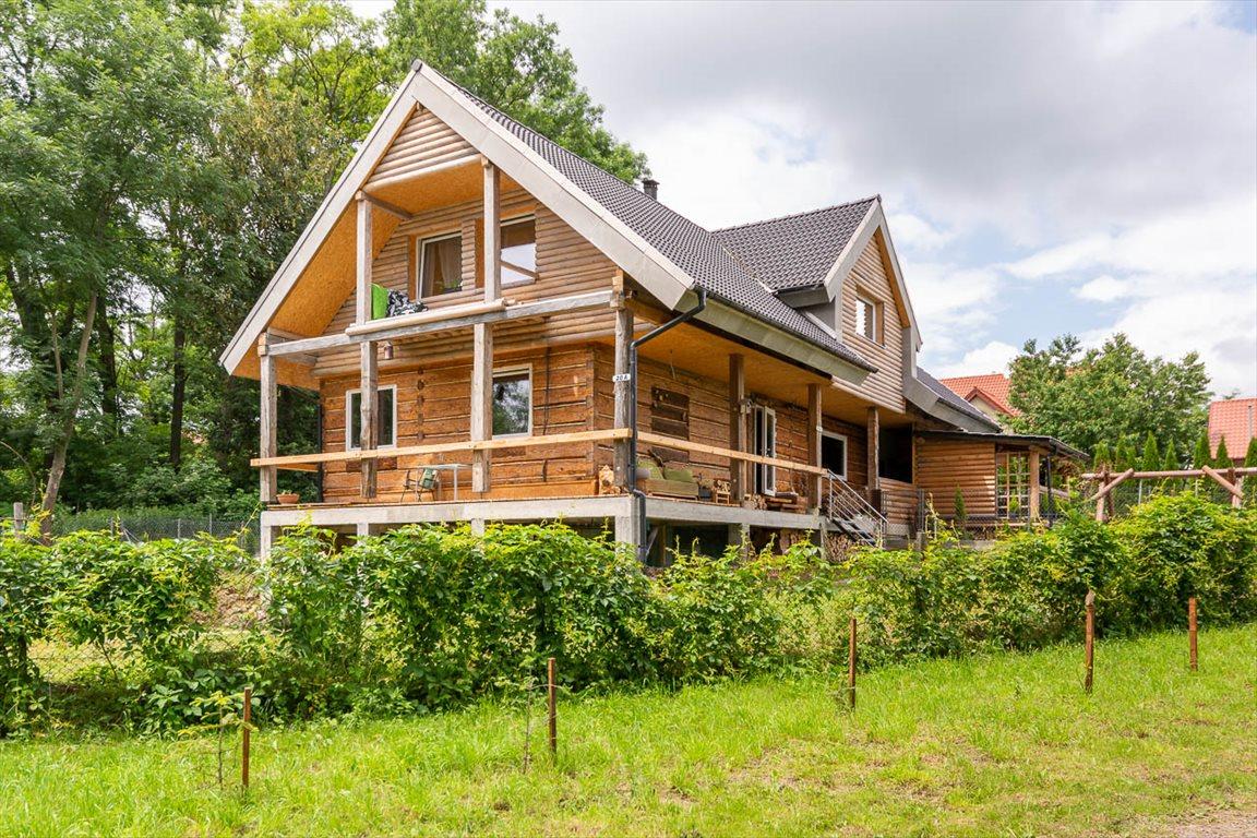 Mieszkanie trzypokojowe na sprzedaż Przemyśl  132m2 Foto 15