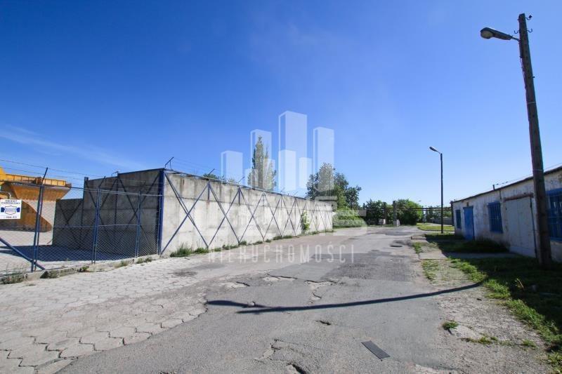 Działka komercyjna na sprzedaż Bydgoszcz, Fordońska  3721m2 Foto 8