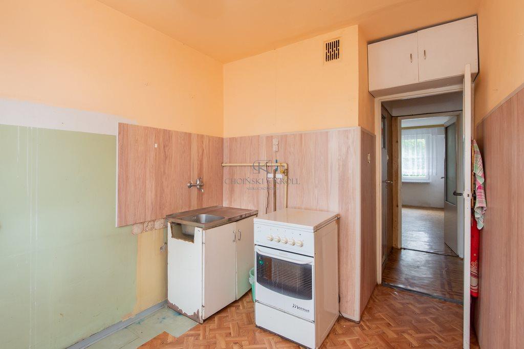Mieszkanie trzypokojowe na sprzedaż Poznań, Rataje, Rataje, os. Lecha  53m2 Foto 10