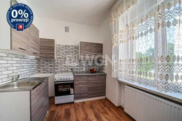 Mieszkanie dwupokojowe na sprzedaż Szczytnica, Centrum  50m2 Foto 3