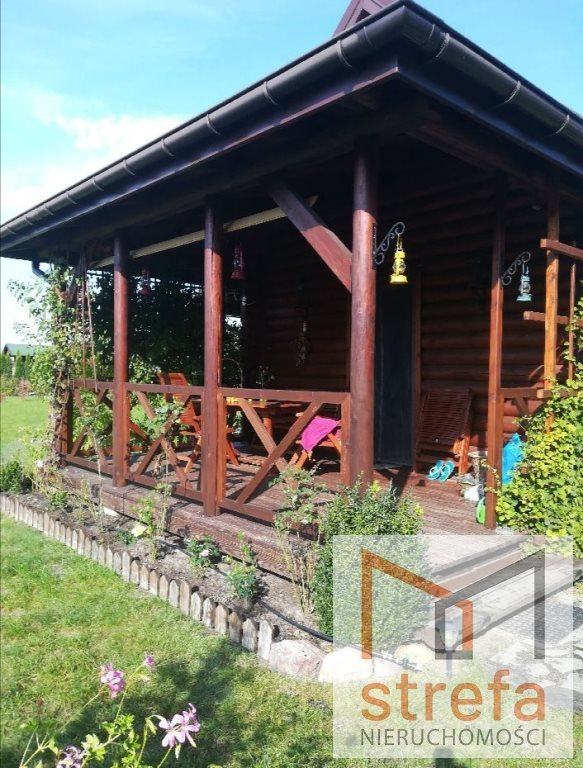 Działka rekreacyjna na sprzedaż Nowy Orzechów  1434m2 Foto 4