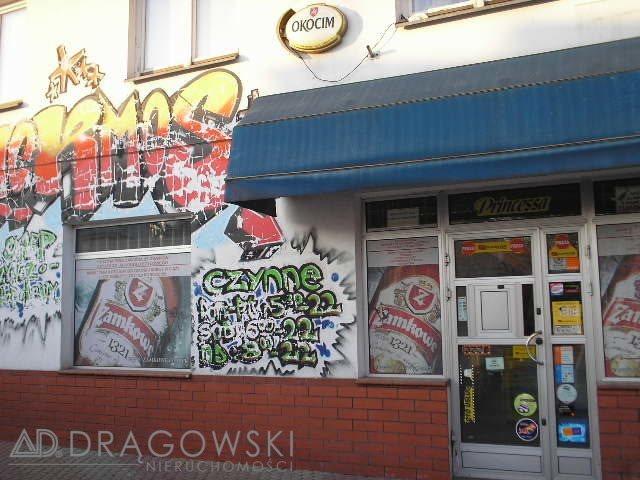 Lokal użytkowy na sprzedaż Warszawa, Ursus, Tadeusza Kościuszki  194m2 Foto 1