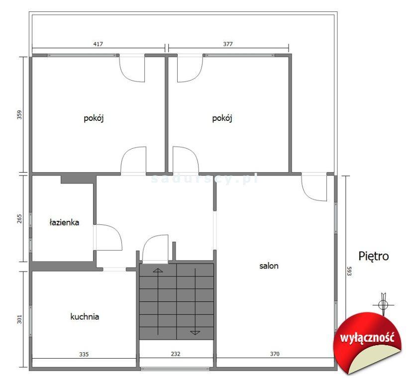 Dom na sprzedaż Kraków, Podgórze Duchackie, Piaski, Kosocicka  270m2 Foto 5