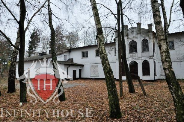 Dom na sprzedaż Bromierzyk  500m2 Foto 2