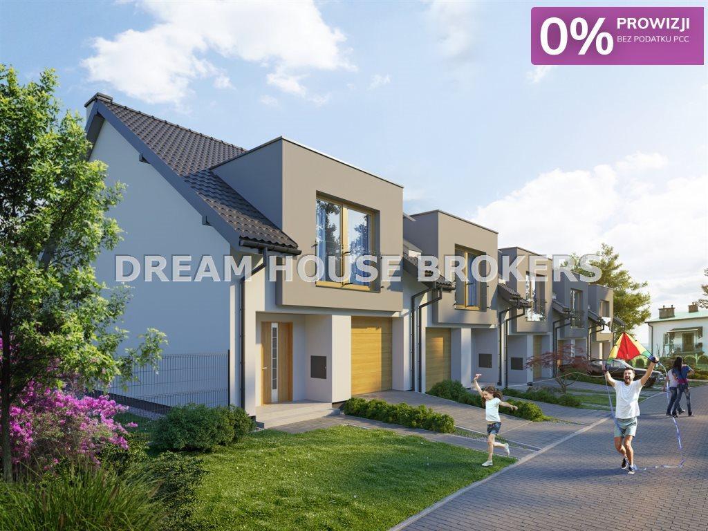 Dom na sprzedaż Rzeszów, Staroniwa, Staroniwska  137m2 Foto 4