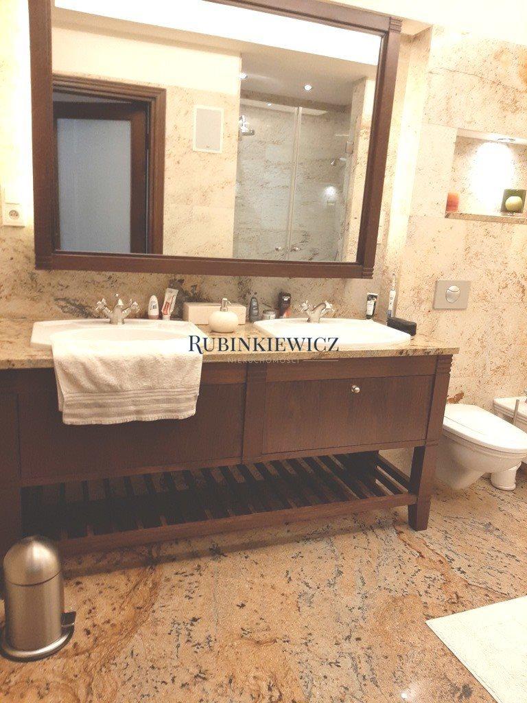 Mieszkanie trzypokojowe na sprzedaż Warszawa, Wilanów, Łucznicza  119m2 Foto 9