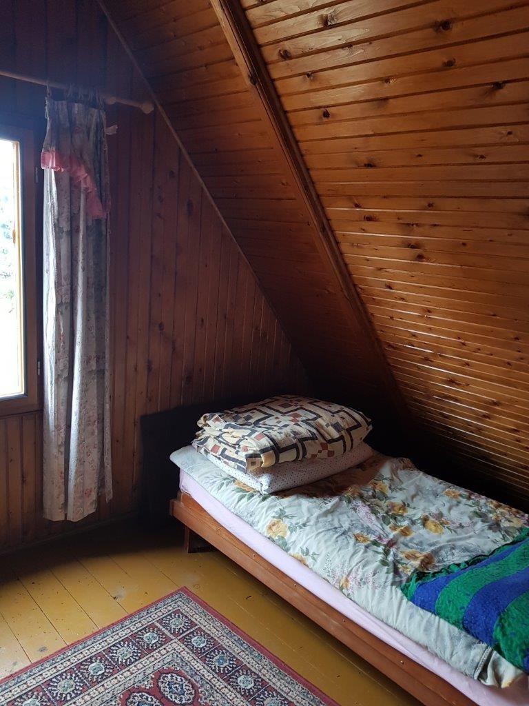 Dom na sprzedaż Popowo-Parcele, Storczykowa  2020m2 Foto 11