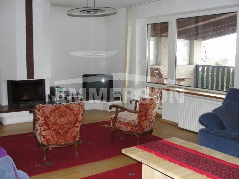 Dom na sprzedaż Mrągowo, Mrągowo  480m2 Foto 3