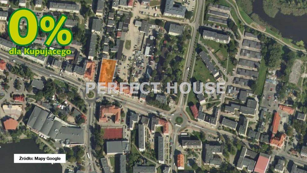Lokal użytkowy na sprzedaż Iława  1581m2 Foto 7