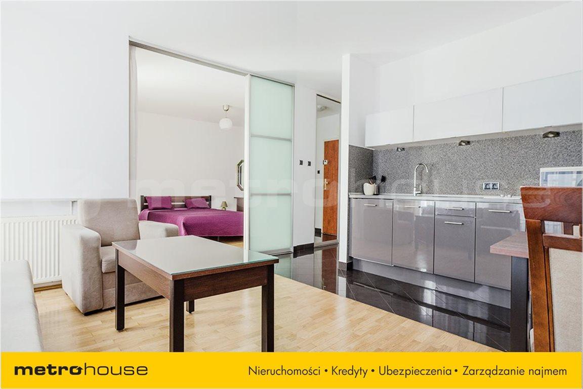 Mieszkanie dwupokojowe na sprzedaż Warszawa, Śródmieście, Jana Pawła II  49m2 Foto 5