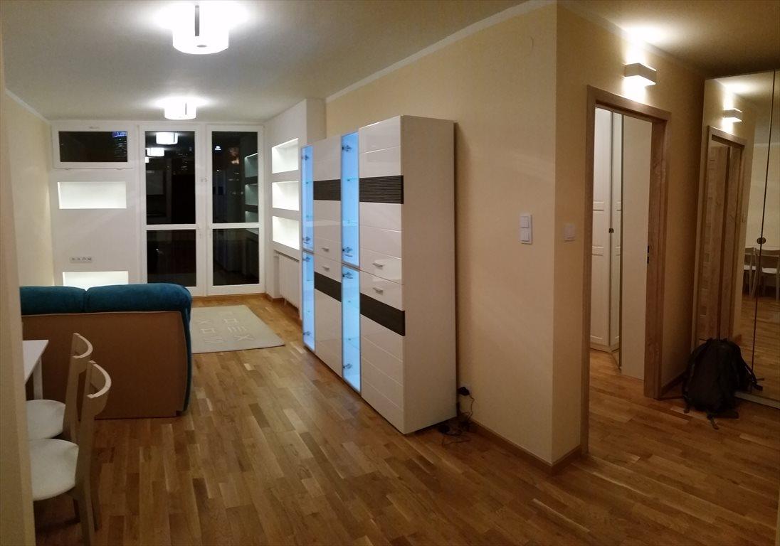 Mieszkanie dwupokojowe na sprzedaż Warszawa, Wola, ul. Icchoka Lejba Pereca 2  39m2 Foto 5