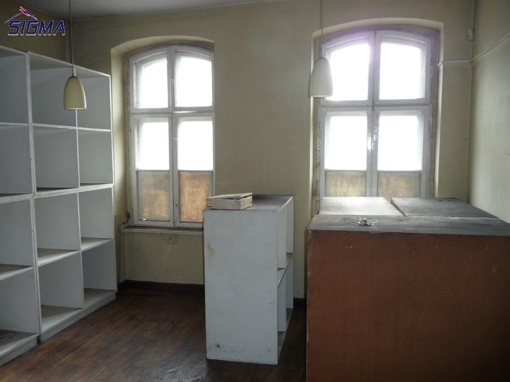 Lokal użytkowy na sprzedaż Bytom, Bobrek, Zabrzańska  126m2 Foto 6