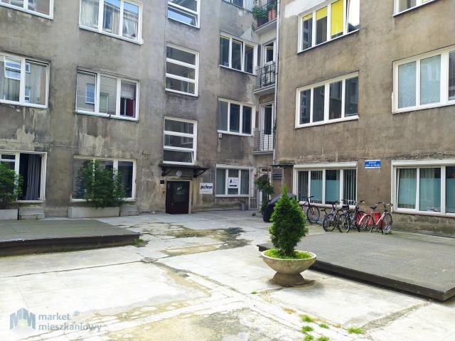 Lokal użytkowy na wynajem Warszawa, Śródmieście, Centrum, Hoża  48m2 Foto 4