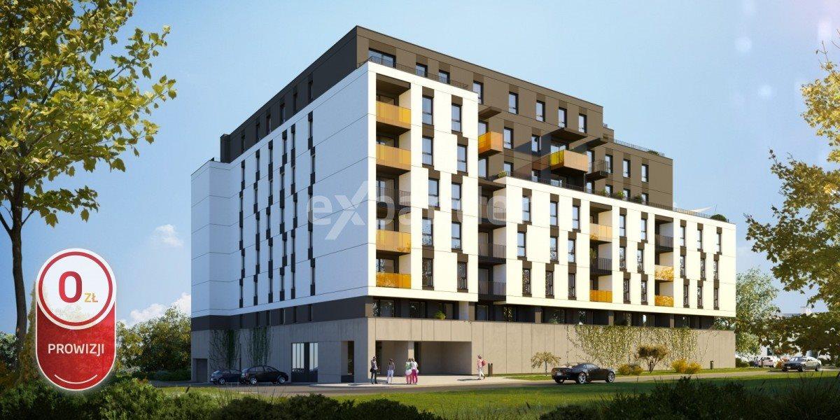 Mieszkanie czteropokojowe  na sprzedaż Rzeszów, Krakowska  64m2 Foto 2