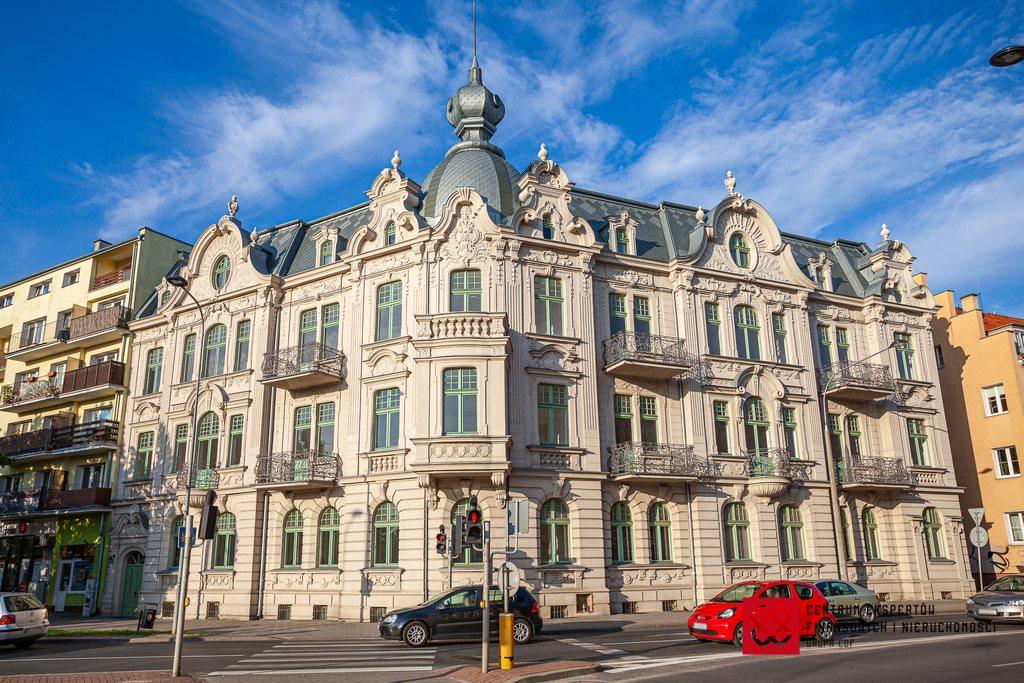 Lokal użytkowy na wynajem Olsztyn, pl. Plac gen. Józefa Bema  25m2 Foto 7