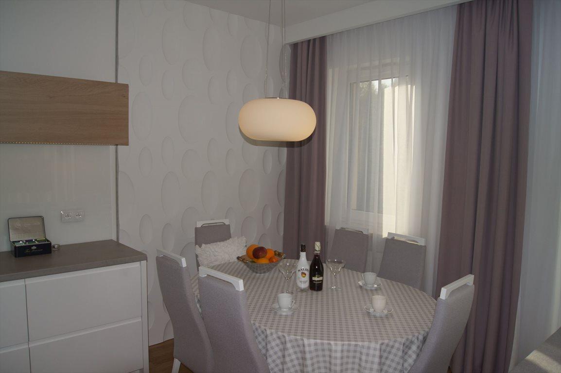 Mieszkanie dwupokojowe na wynajem Łódź, Widzew, Elżbiety Łokietkówny 5  50m2 Foto 7