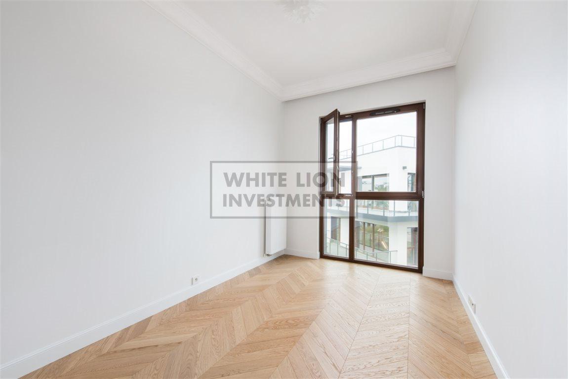 Mieszkanie czteropokojowe  na wynajem Warszawa, Mokotów, Białego Dębu  98m2 Foto 12