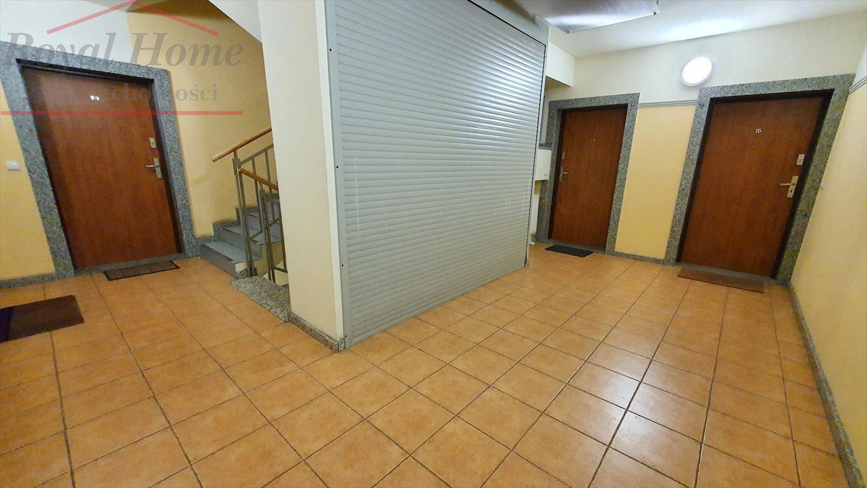 Mieszkanie trzypokojowe na sprzedaż Wrocław, Śródmieście, Biskupin, Partyzantów  89m2 Foto 12
