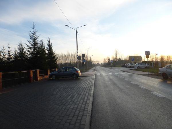 Działka budowlana na sprzedaż Wola Taczewska  1693m2 Foto 5