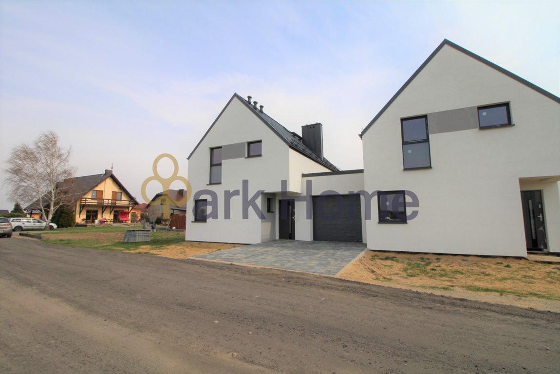 Dom na sprzedaż Lipno  121m2 Foto 1