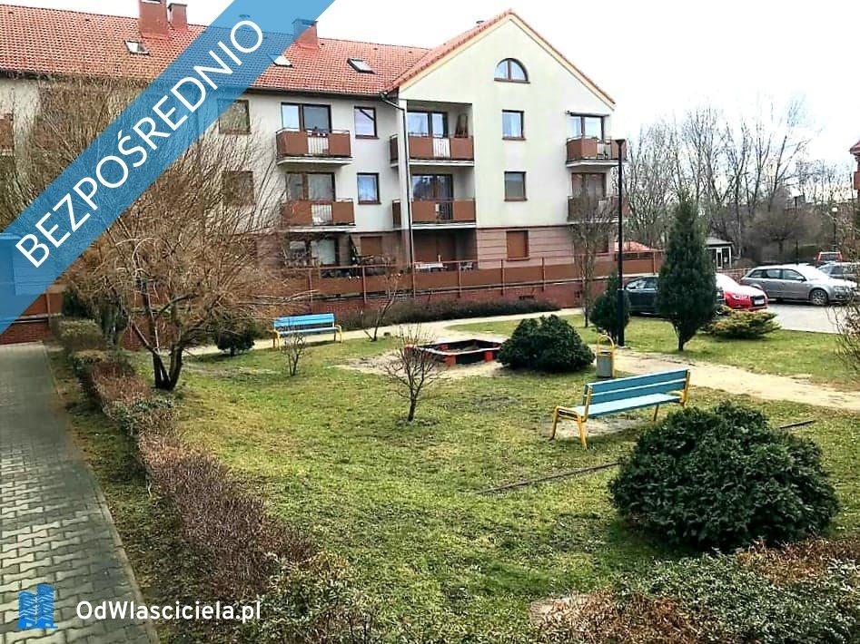 Mieszkanie dwupokojowe na sprzedaż Wrocław, Krzyki, Maczka 33  48m2 Foto 8