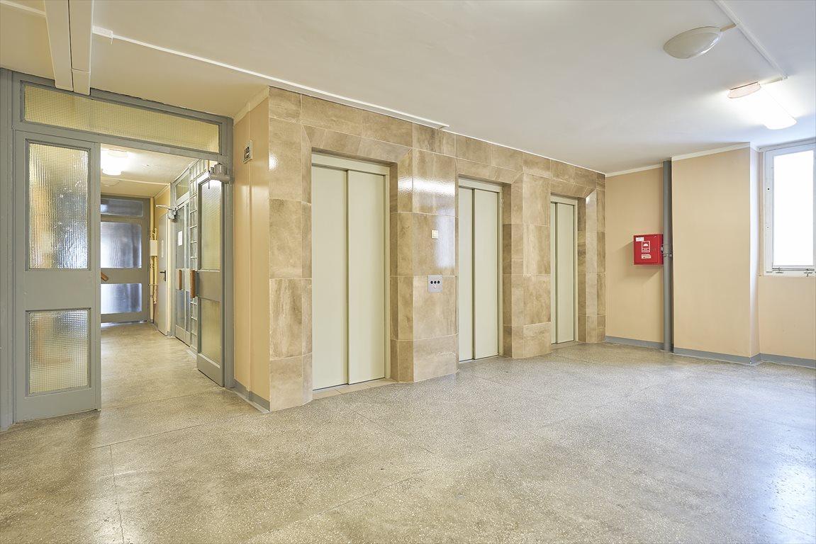 Mieszkanie dwupokojowe na sprzedaż Warszawa, Śródmieście  39m2 Foto 11