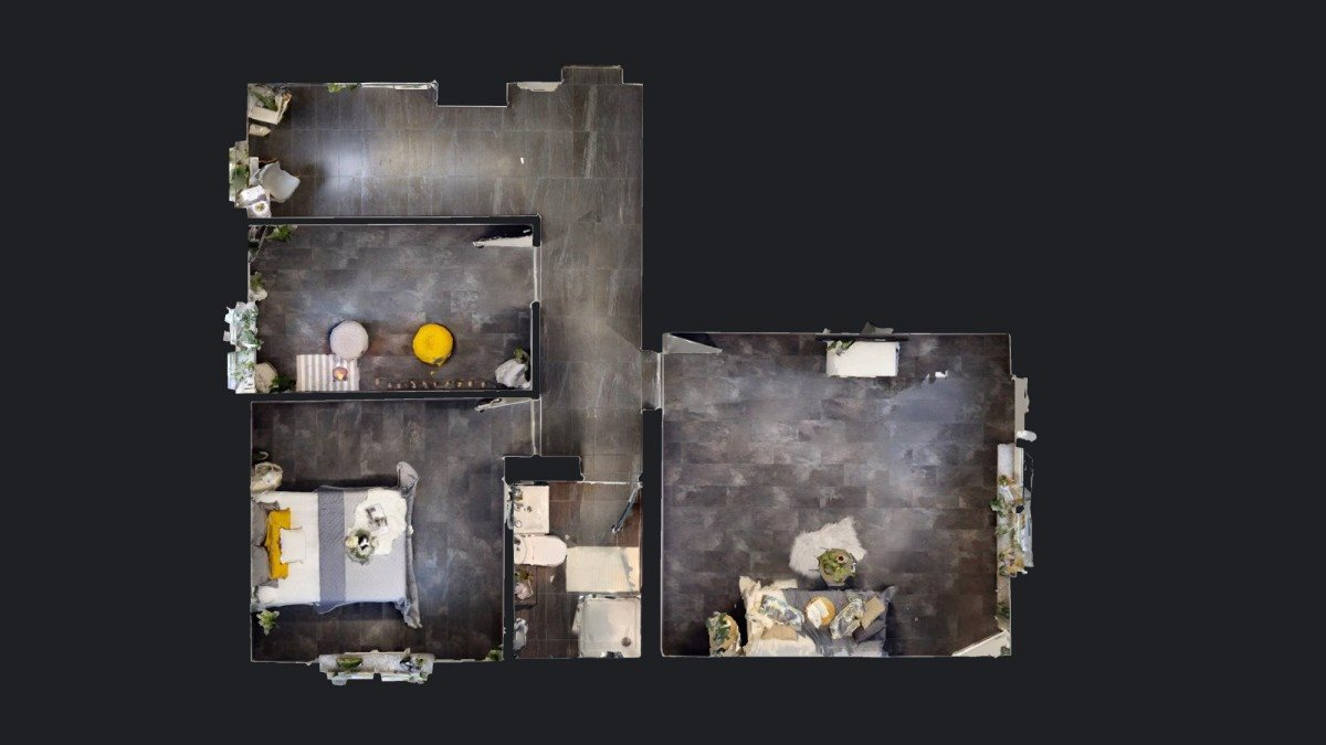 Mieszkanie trzypokojowe na sprzedaż Warszawa, Targówek Bródno, Krasiczyńska  60m2 Foto 8