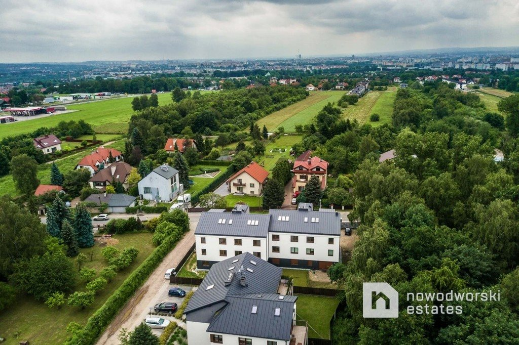 Lokal użytkowy na sprzedaż Kraków, Krowodrza, Włodzimierza Tetmajera  460m2 Foto 9
