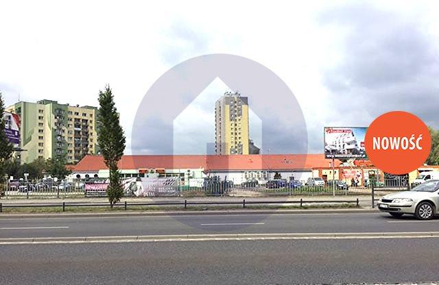 Działka budowlana pod dzierżawę Wrocław  1710m2 Foto 1