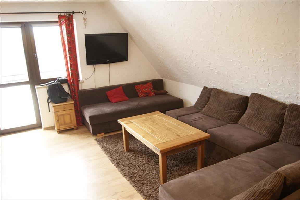 Mieszkanie czteropokojowe  na sprzedaż Białka Tatrzańska, Bukowina Tatrzańska, Środkowa  70m2 Foto 11