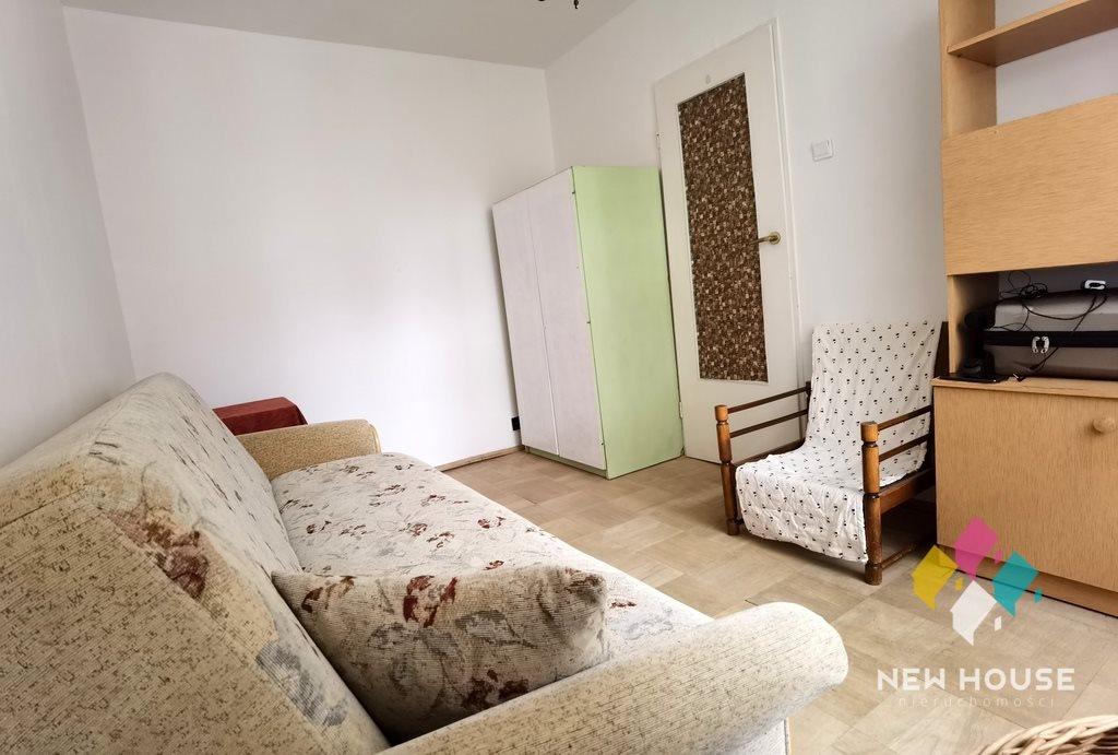 Mieszkanie czteropokojowe  na sprzedaż Olsztyn, Jaroty  72m2 Foto 12