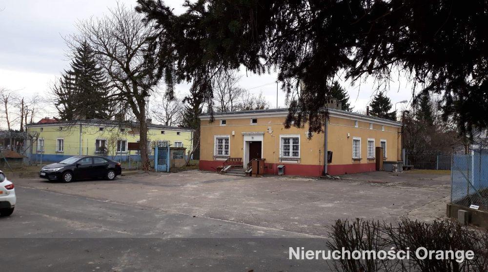 Lokal użytkowy na sprzedaż Łódź  1888m2 Foto 8