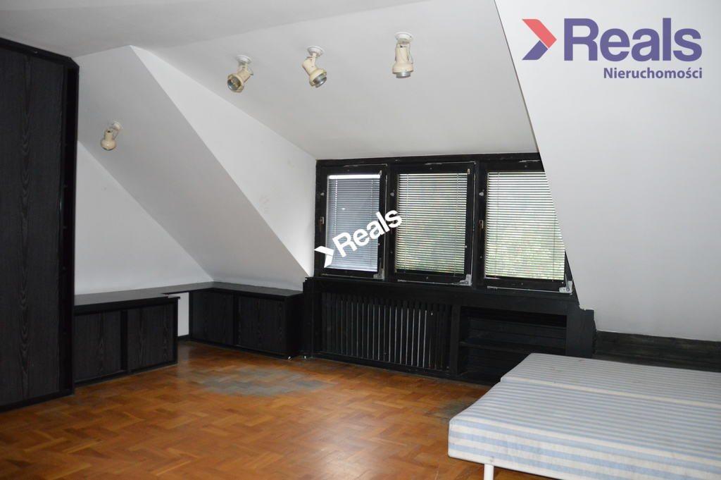 Dom na sprzedaż Warszawa, Mokotów, Służew  208m2 Foto 9