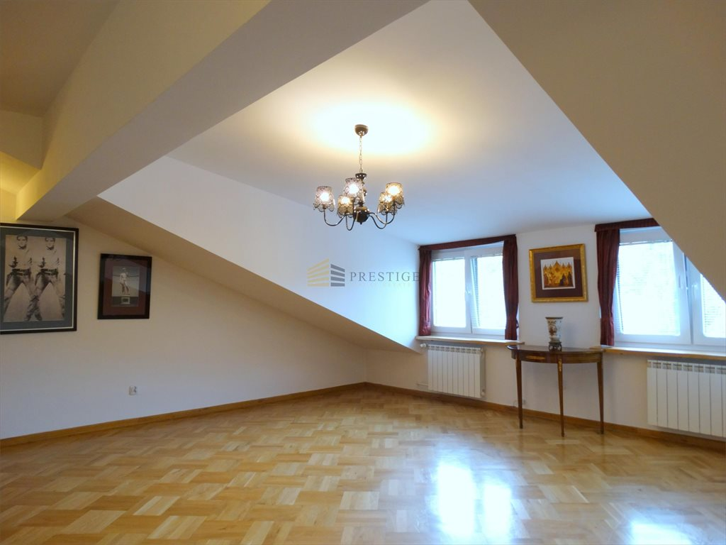 Dom na sprzedaż Warszawa, Mokotów, Wołodyjowskiego  300m2 Foto 12