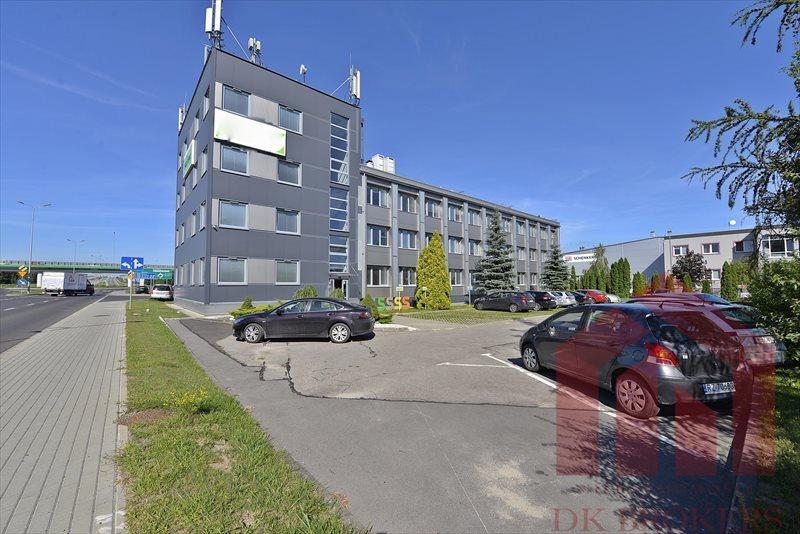 Lokal użytkowy na wynajem Rudna Mała  1844m2 Foto 1